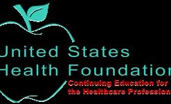 United States Health Foundation - Logo