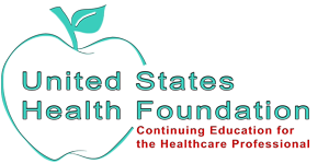 United States Health Foundation - Logo